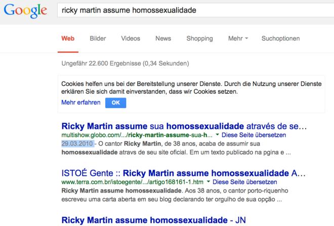 ricky martin assume homossexualidade, mara maravilha, pica na boca, pica na cara, pica onde quiser